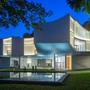 Steven Holl: Winter Visual Arts Building a Lancaster Pennsylvania