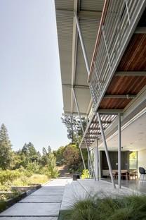 Sunrise di Feldman Architecture