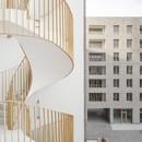 Il complesso abitativo di Tectône – Architectes Urbanistes per l'Ile de Nantes