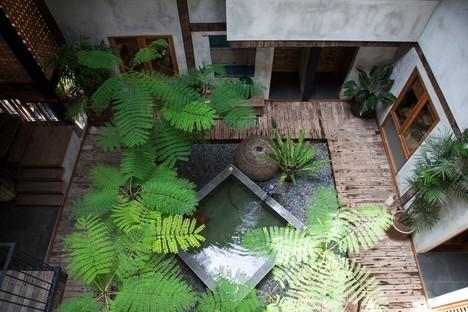 DDAP Architect: Ruang Tekuni Apartment a Seminyak, Bali