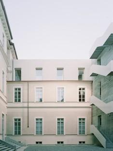 Archisbang+Areaprogetti: Riqualificazione Scuola Pascoli, Torino