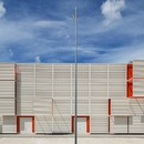 Hatvan Multifunctional Sports and Events Hall di Napur Architect