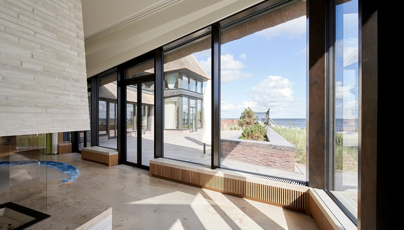 Hubschmitz Architekten firma la