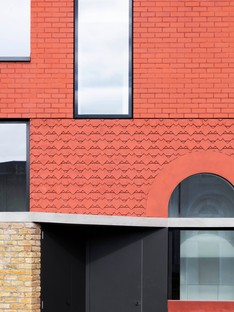 31/44 Architects: Red House nell'East Dulwich a Londra
