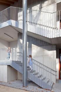 SeArch: Centro diurno per bambini in Ötztaler Straße, Stoccarda