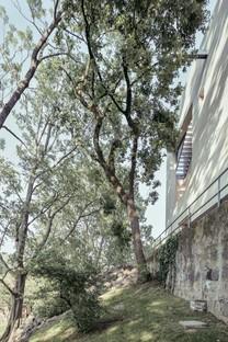 "Archisbang: ""Il Generale"" casa a Ivrea, Italia"