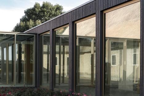 De Kovel Architecten & Studio AAAN: Hospice de Liefde, Rotterdam
