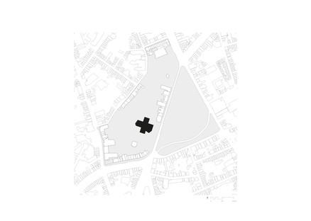 Xaveer De Geyter: Uffici amministrativi della Provincia, Anversa