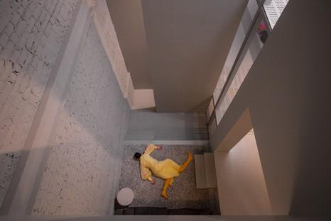 MSO – PLAY/PAUSE di Jean Verville: unire teatro e architettura residenziale