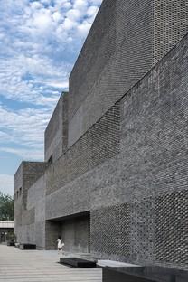 Neri&Hu: Schindler City, uffici Schindler a Jiading, Shanghai