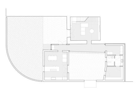 Salvatore Oddo: Casa Fevi nella campagna trapanese