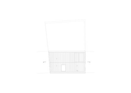 Bureau: Dodged house, casa di un architetto, a Lisbona