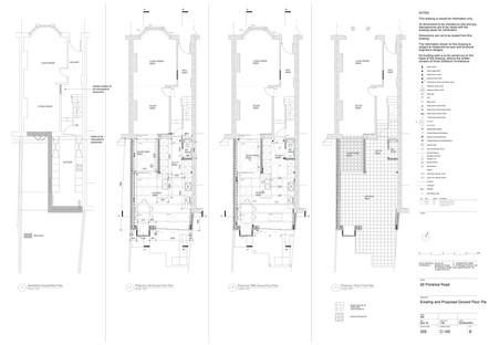 L'architetto Amos Goldreich ha progettato l'estensione di
