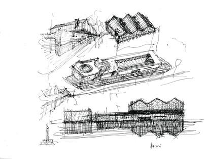 Neri & Hu: The Relic Shelter, casa da tè a Fuzhou, Cina