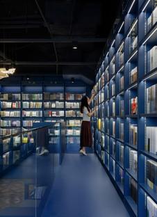 3andwich Design: Libreria Viti Books a Pechino