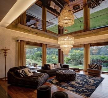 Monsoon House di Taliesyn