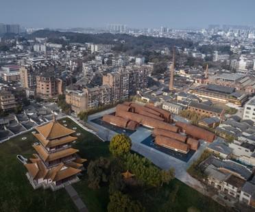 I recenti sviluppi dei musei in Cina: tre casi esemplari
