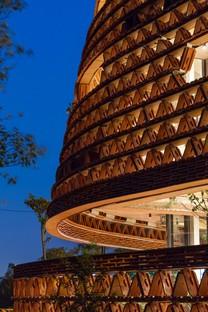 H&P Architects: Ngói space ad Hanoi, Vietnam