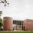 BLAF Architecten: casa per una famiglia a Malines, nelle Fiandre