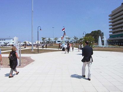 Parco Navi