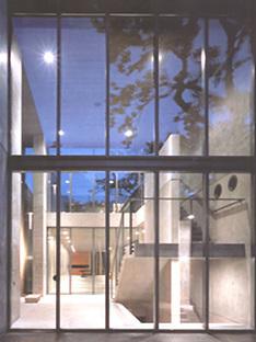 Tadao Ando - Casa a Chicago