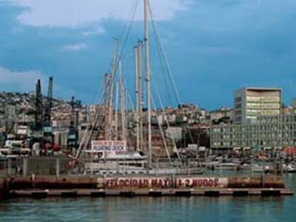 Bonell & Gil: sede della Giunta della Galizia a Vigo, 1994