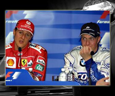 I Kartodromi di Michael e Ralf Schumacher