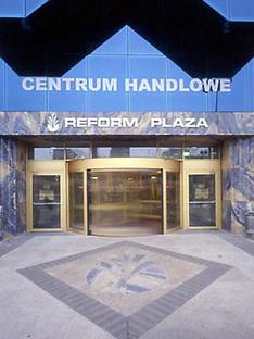 Reform Plaza