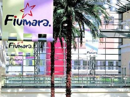 Centro commerciale Fiumara
