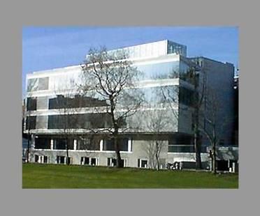 Mccullough Mulvin-Kmd Architecture, Ussher Library, Dublino, 1999-2002