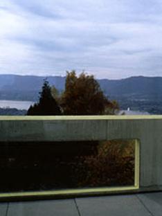 Three Apartment Buildings, Gigon-Guyer, Zurigo (1998-2000)