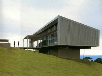 Engelen Moore: Rose House, New South Wales, Australia