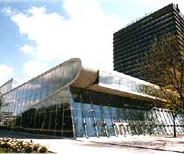 Educatorium, Utrecht: un esempio di edificio sostenibile