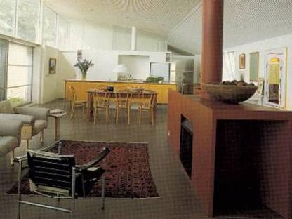 L'estetica della necessità di Glenn Murcutt in Casa Meagher