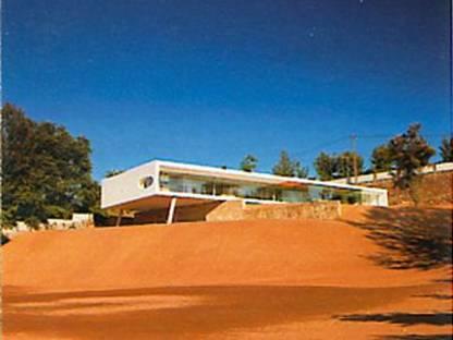 Màrio Louro's house, Portogallo 1999