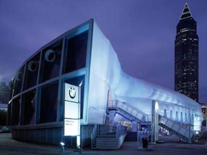 Architetture dinamiche per BMW