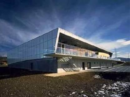 Il Buchholz sports centre