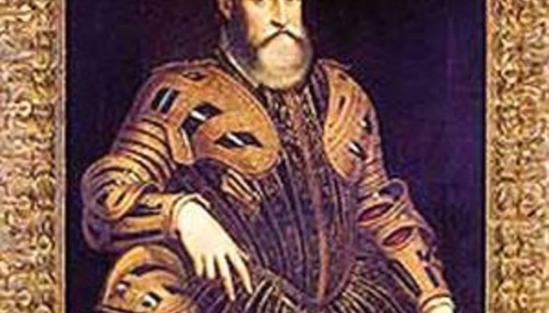 Lucrezia Borgia A Ferrara