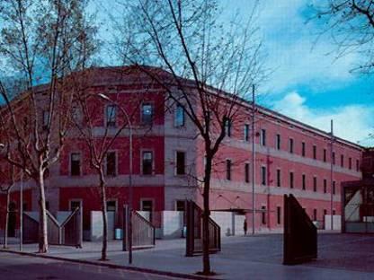 Gruppo MBM: Cittadella Universitaria a Barcellona