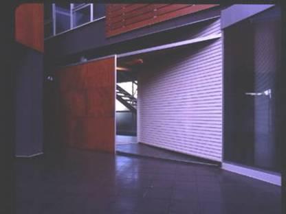 Antonio Arjona Torres: Due abitazioni unifamiliari a Las Matas, Spagna 1999