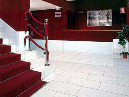 Teatro Ventaglio Nazionale