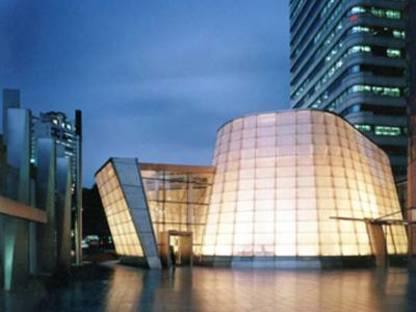 KPF, Samsung Plaza & Rodin Museum