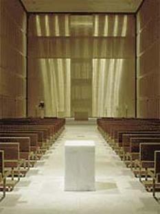 Allmann, Sattler e Wappner:<br> Herz Jesu Kirke, Monaco