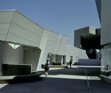 Morphosis, Diamond Ranch High School, California