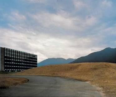 ASA studio Albanese, Il complesso Neores a Schio, Italia
