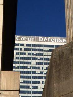 Coeur Défense, Francia