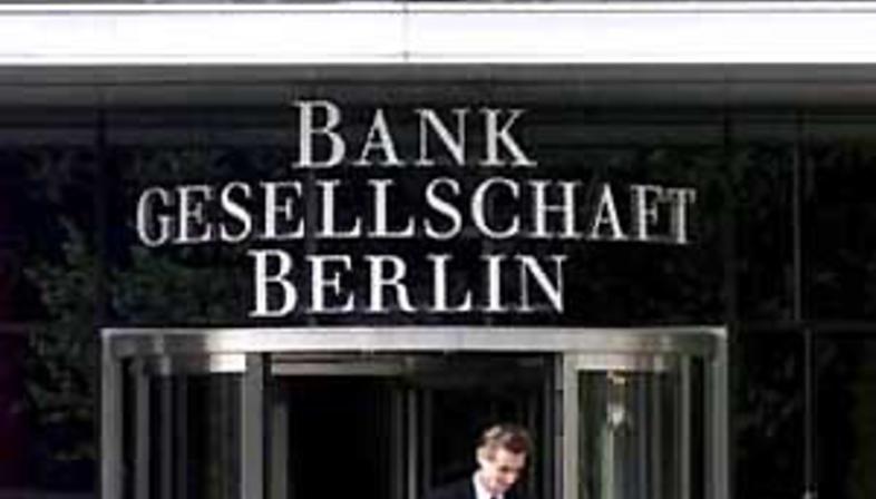 Complesso per uffici, commercio e residenza, Berlino