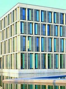 Gesine Weinmiller: Tribunale Federale del Lavoro