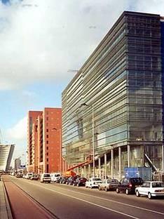 Ichthus College, Rotterdam, Olanda
