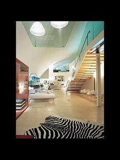 John Pawson<br> Show Room B&B Italia, Londra